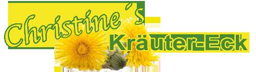 Christines-Kräutereck